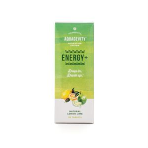 Picture of Aquagevity™ Energy+ Tablets - 30ct Blister